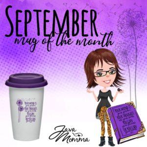Java Momma September Mug
