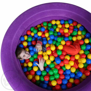 air lite ball pit