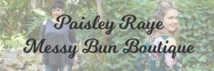 shop paisley raye