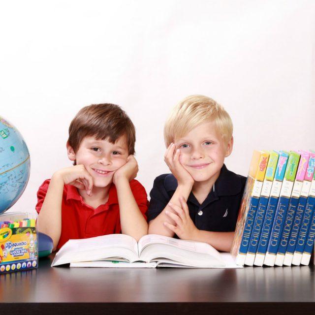 Back To School Essentials for Special Needs Children